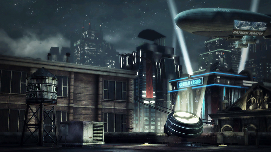 injustice gods among us � gotham city kamidogu