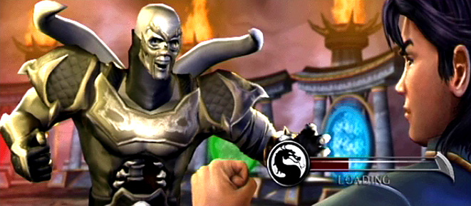 The Realm Of Mortal Kombat Forums